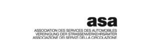 Logo von asa