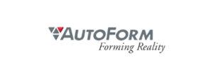 Logo von AutoForm