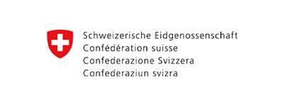 Logo von Schweizerische Eidgenossenschaft