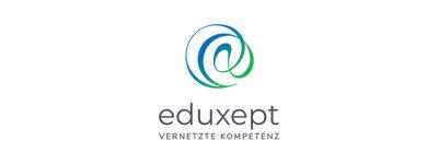 Logo von eduxept AG