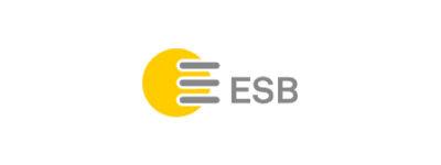 Logo von ESB