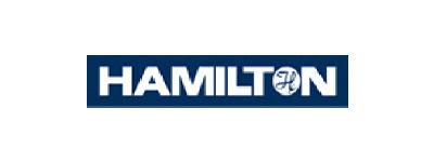 Logo von Hamilton
