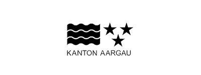 Logo von Kanton Aargau