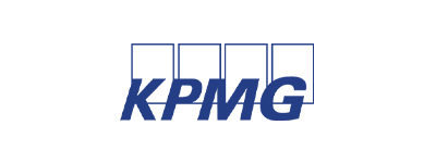 Logo von KPMG