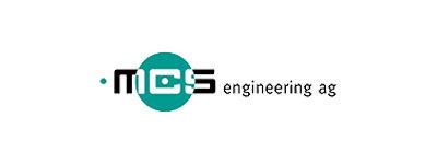 Logo von mcs ag