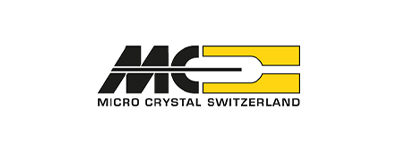 Logo von Micro Crystal Switzerland