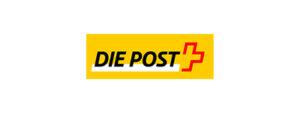 Logo von Die Post
