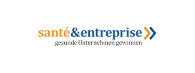 Logo von santé&entreprise