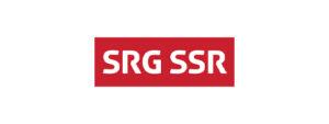 Logo von SRG SSR