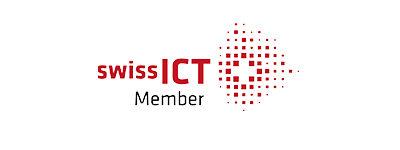 Logo von SwissICT