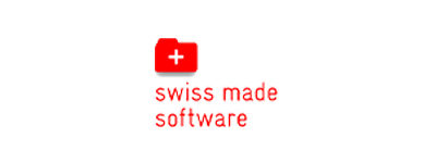 Logo von swiss made Software